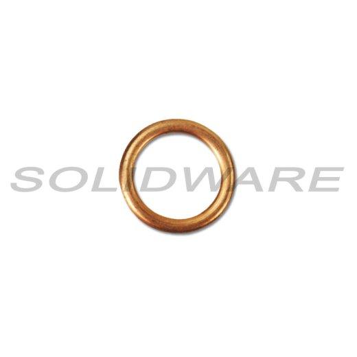 O-Ring 8x2 für Kupplungshebel für SIMSON S50 2 Stk KR51//1 SR4-2 Rundring