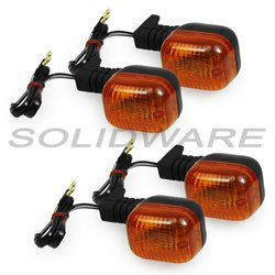 Blinker orange SET (4-tlg) für SIMSON SR50, SR80, S53,...